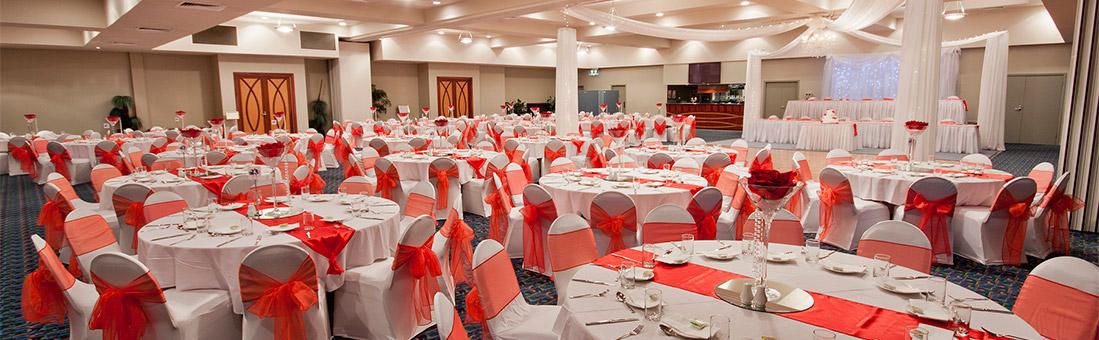 Euston Club Resort functions