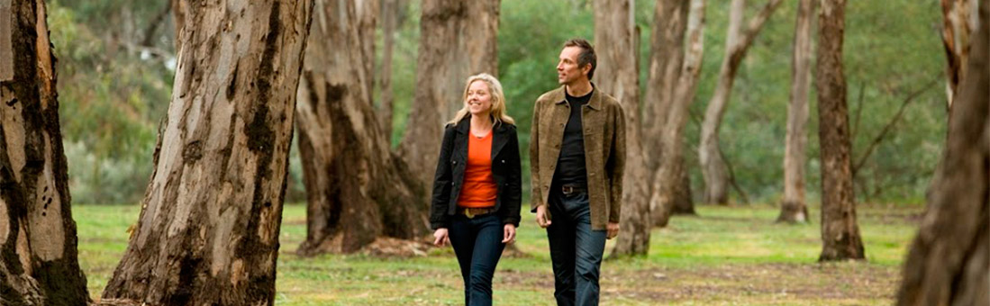 Things to do in Euston and Robinvale