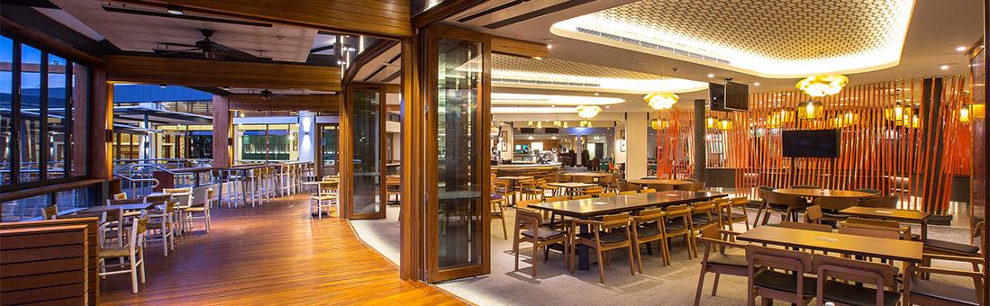 Euston Club Lounge and Bar