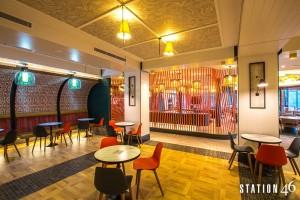 Station46 - Euston Club Resort