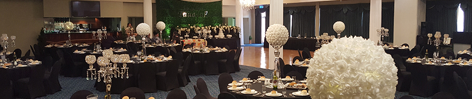 Euston Club Resort Conferences and Functions