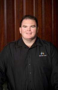 Guy Fielding - Euston Club Resort General Manager
