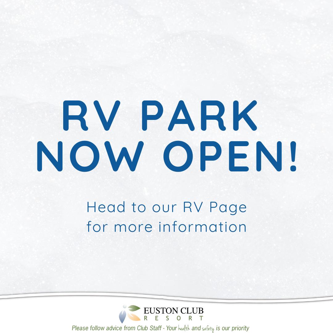 Euston Club Resort RV Park