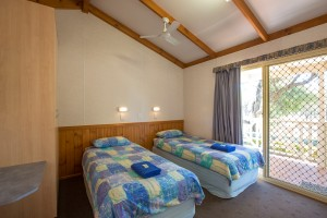 Euston Club Resort Cabin 9 bedroom
